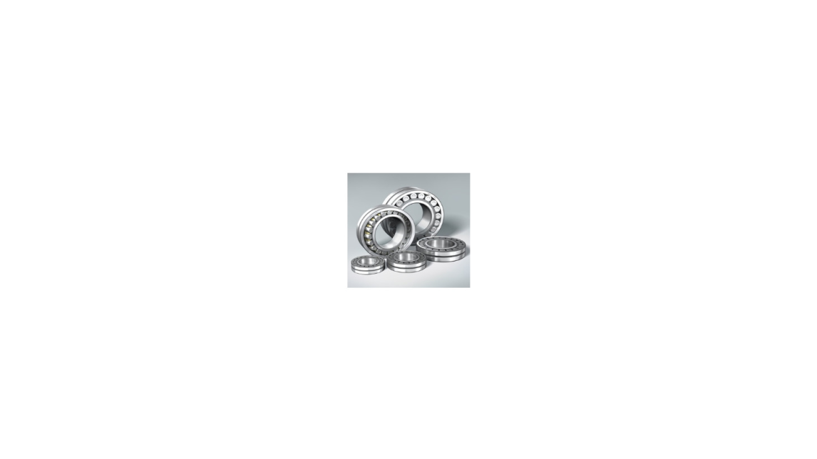 Logo Spherical roller bearings