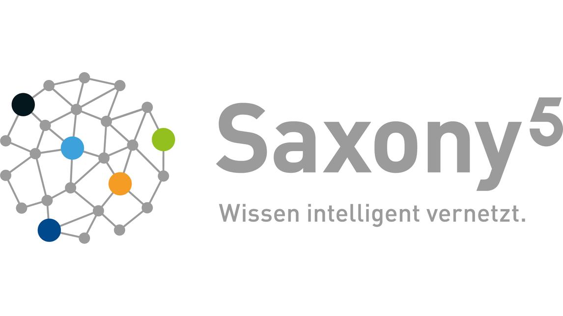 Logo Der Transferverbund Saxony5