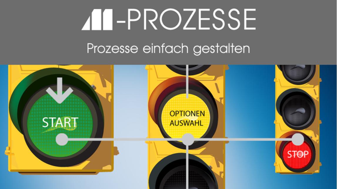 Logo M-PROZESSE