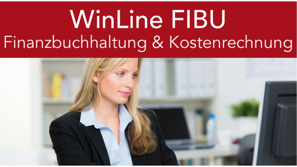 Logo WinLine FIBU