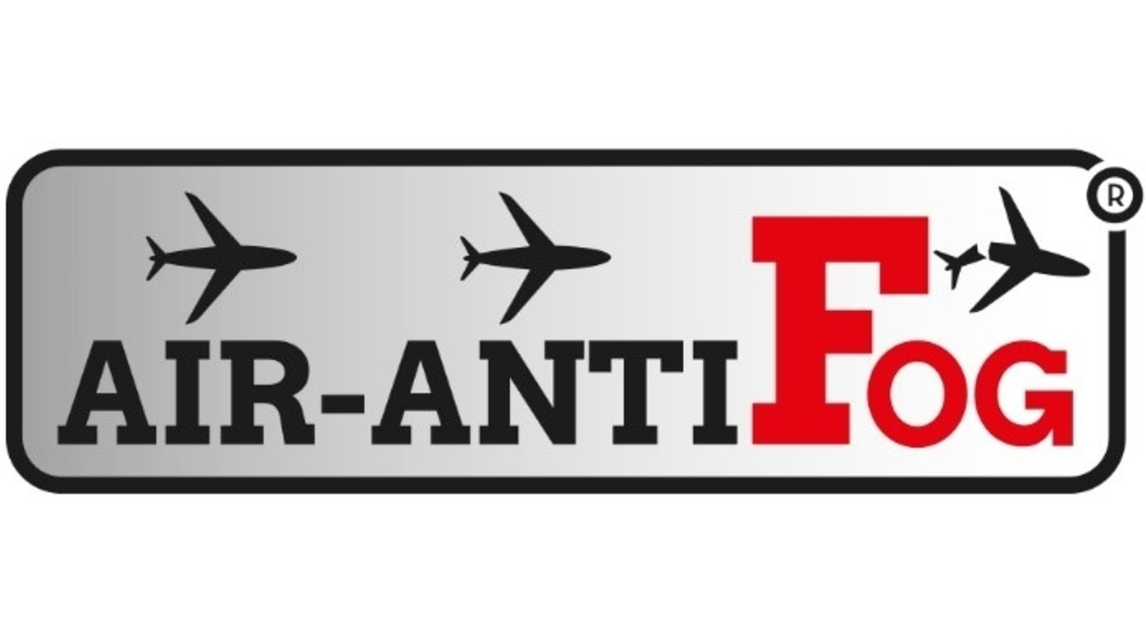 Logo Airport AntiFog Protection Technology