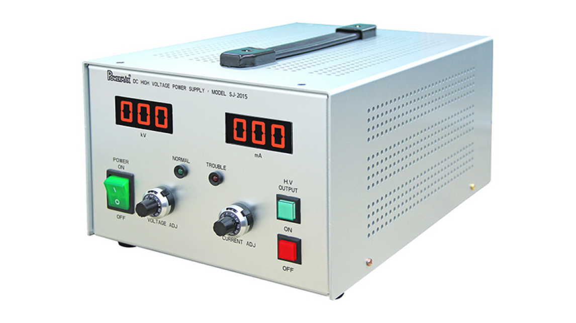 Logo Power Pack, Model : SJ-1260AN