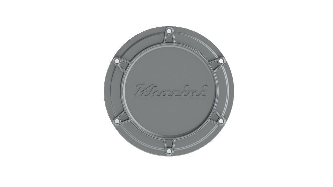 Logo Hydraulic Oil Tank Accessories