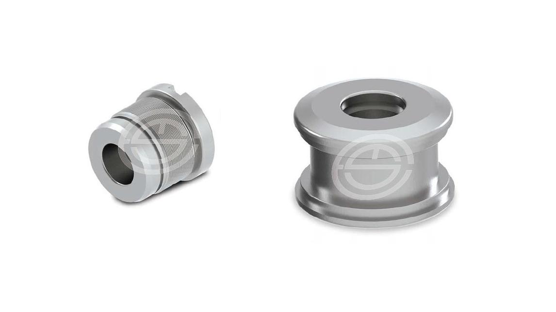 Logo Hydraulic Cylinder Parts