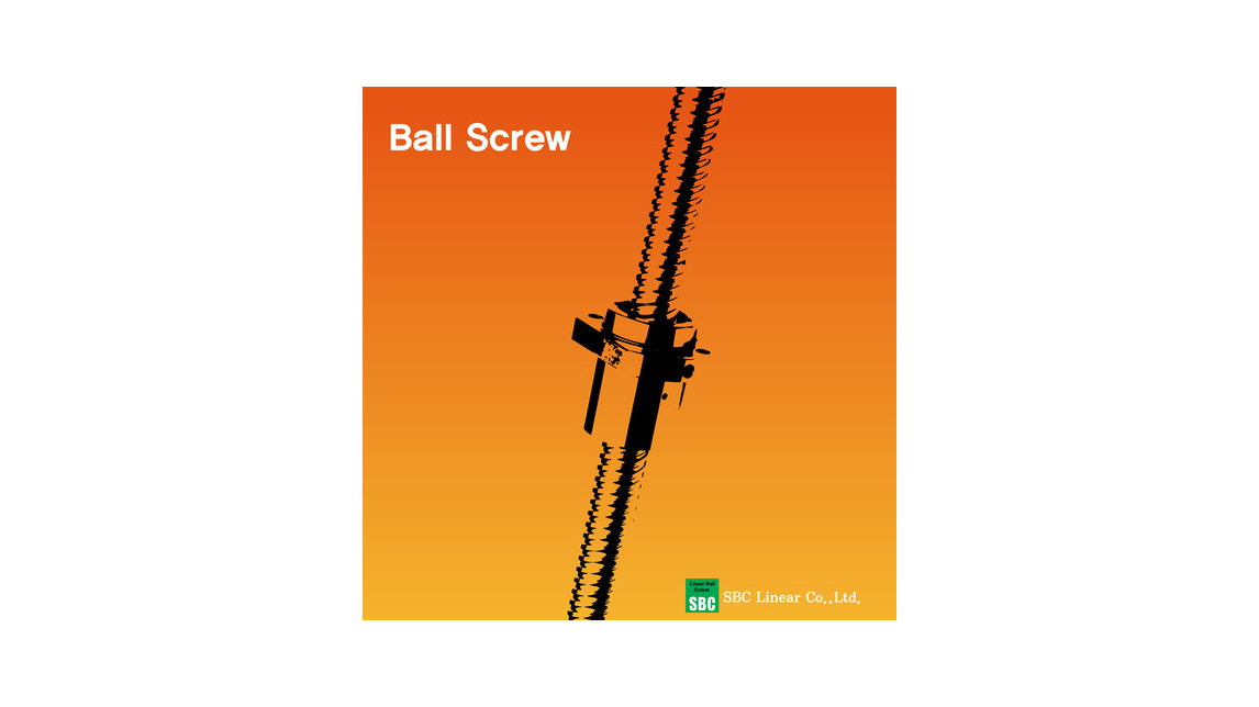 Logo Ball screw