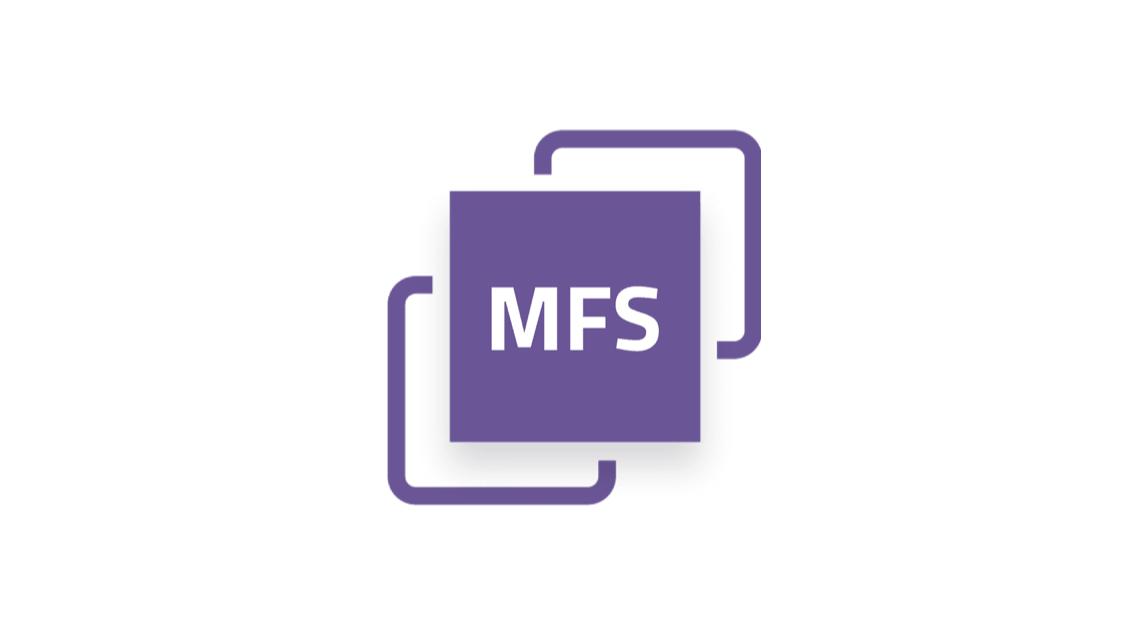Logo Actyx Microsoft File Server Integration