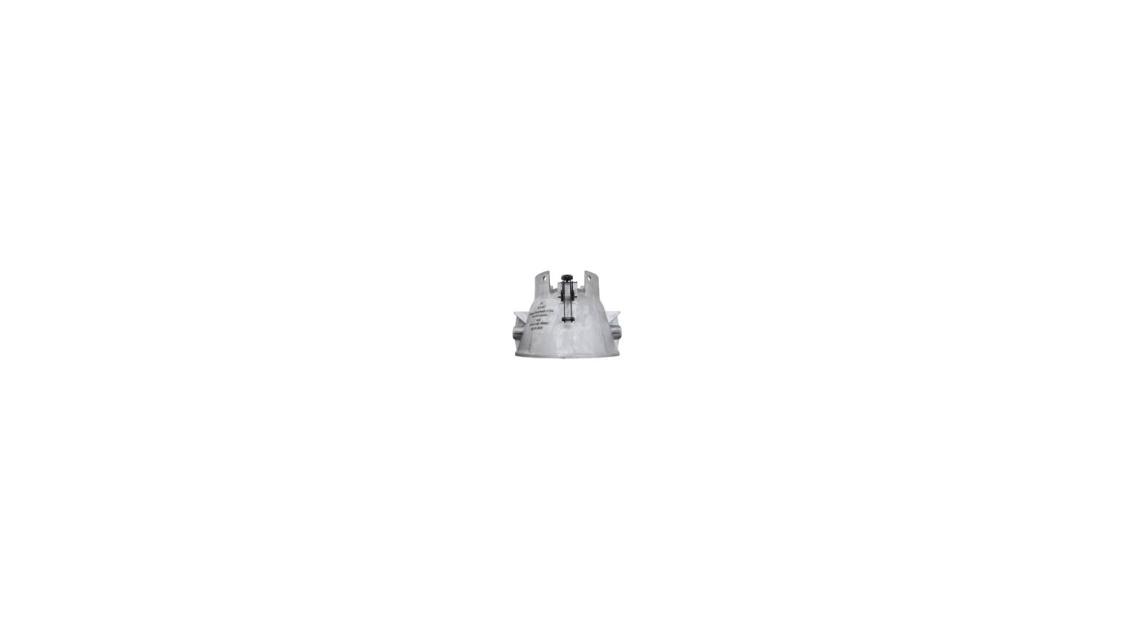 Logo Heavy-duty Steel Casting