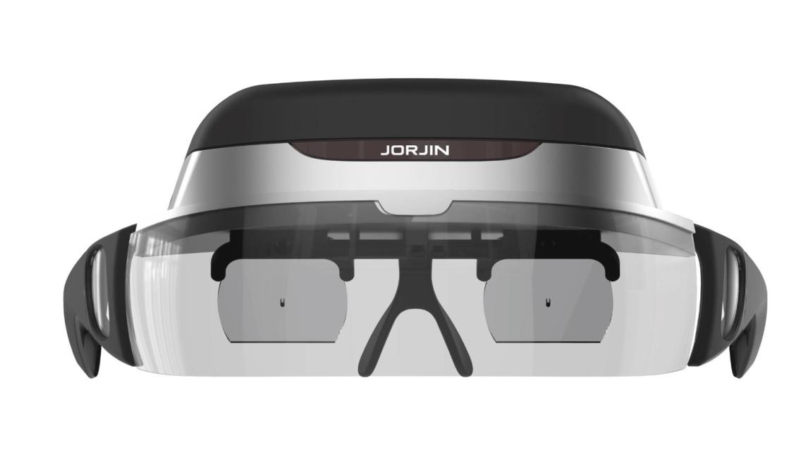 Logo J4 Smart Glass