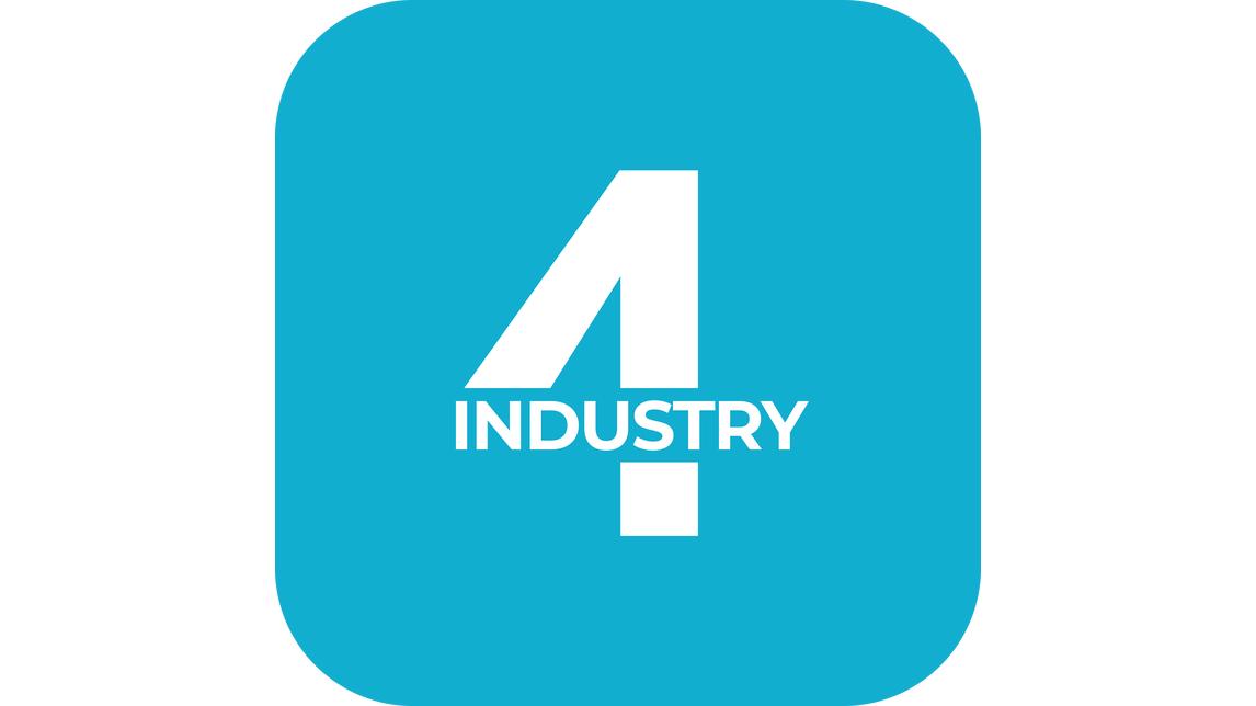 Logo 4Industry