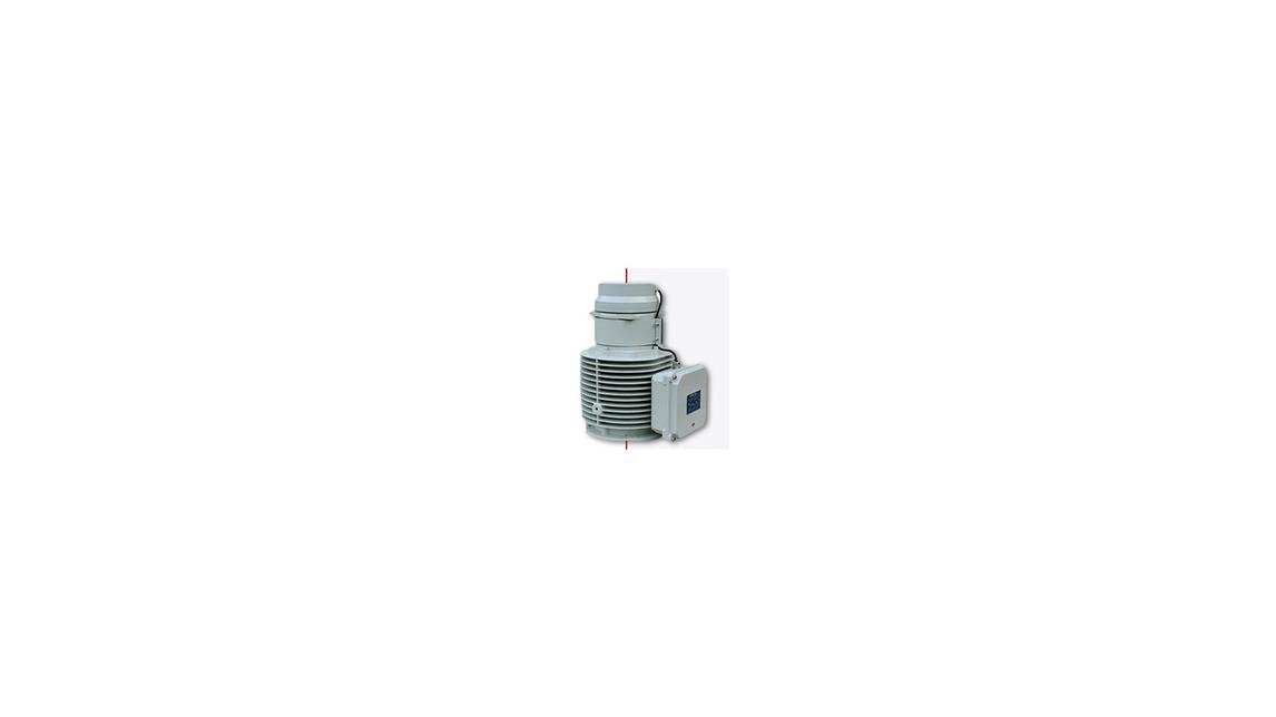 Logo Gleichstrombremsmotor