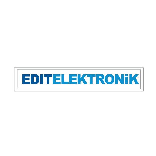 Edit Elektronik Sistemleri