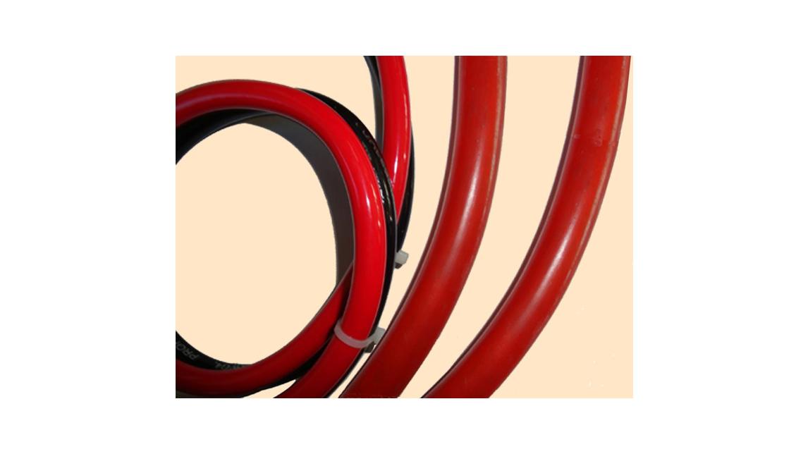 Logo High Flexible Drag Chain Cable