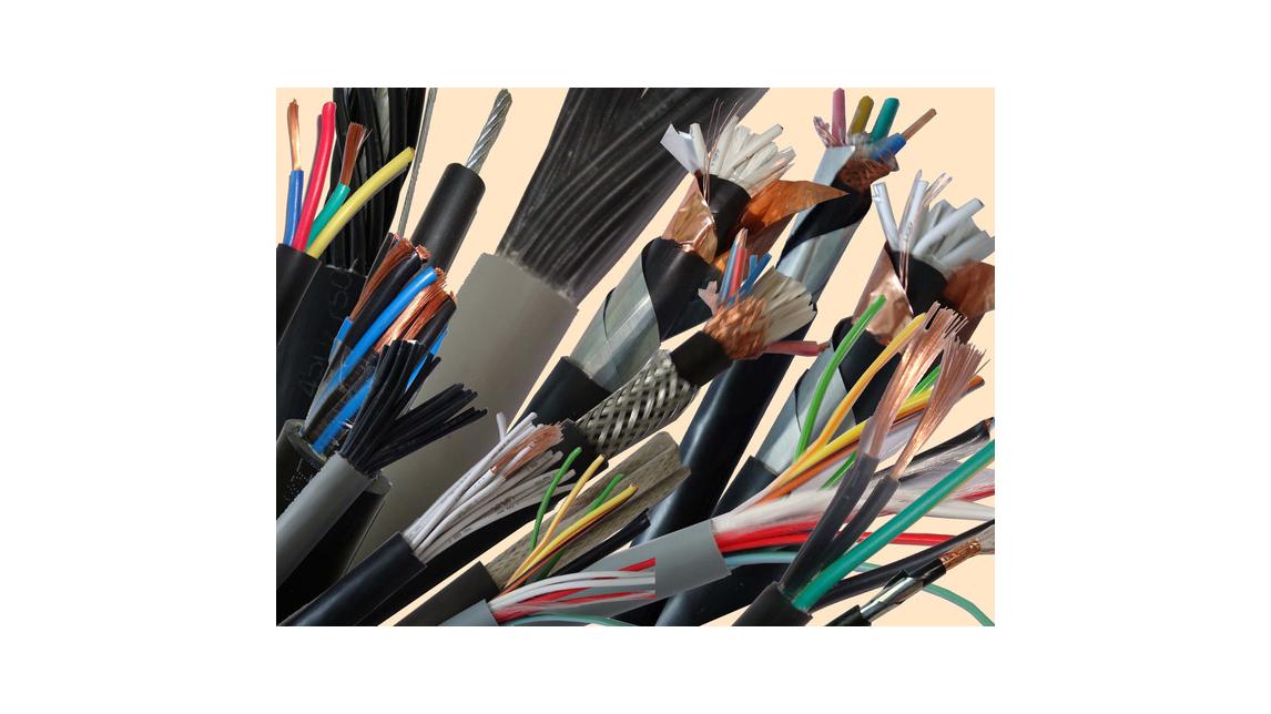 Logo Control Cable
