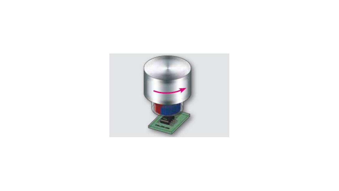 Logo AA700 Sensor für die Winkelmessung