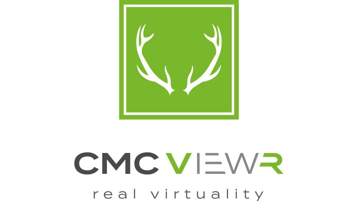 Logo CMC ViewR