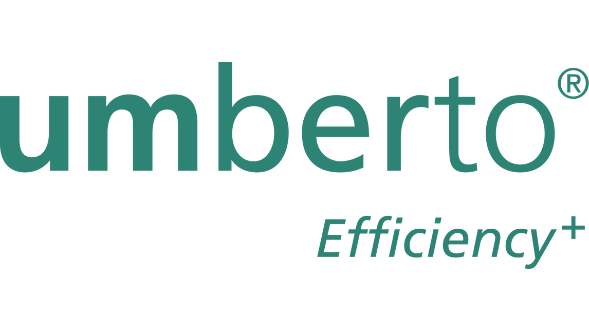 Logo Umberto Efficiency+