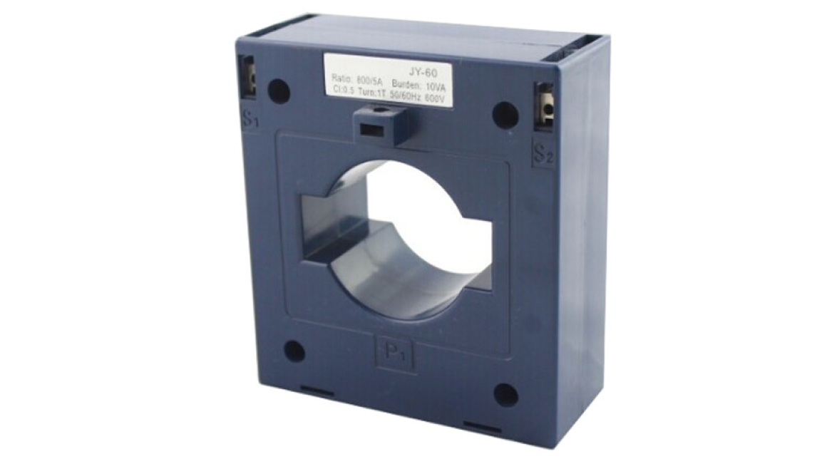 Logo JY series current transformer