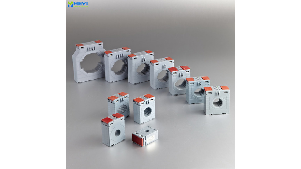 Logo CP Series Current transformer