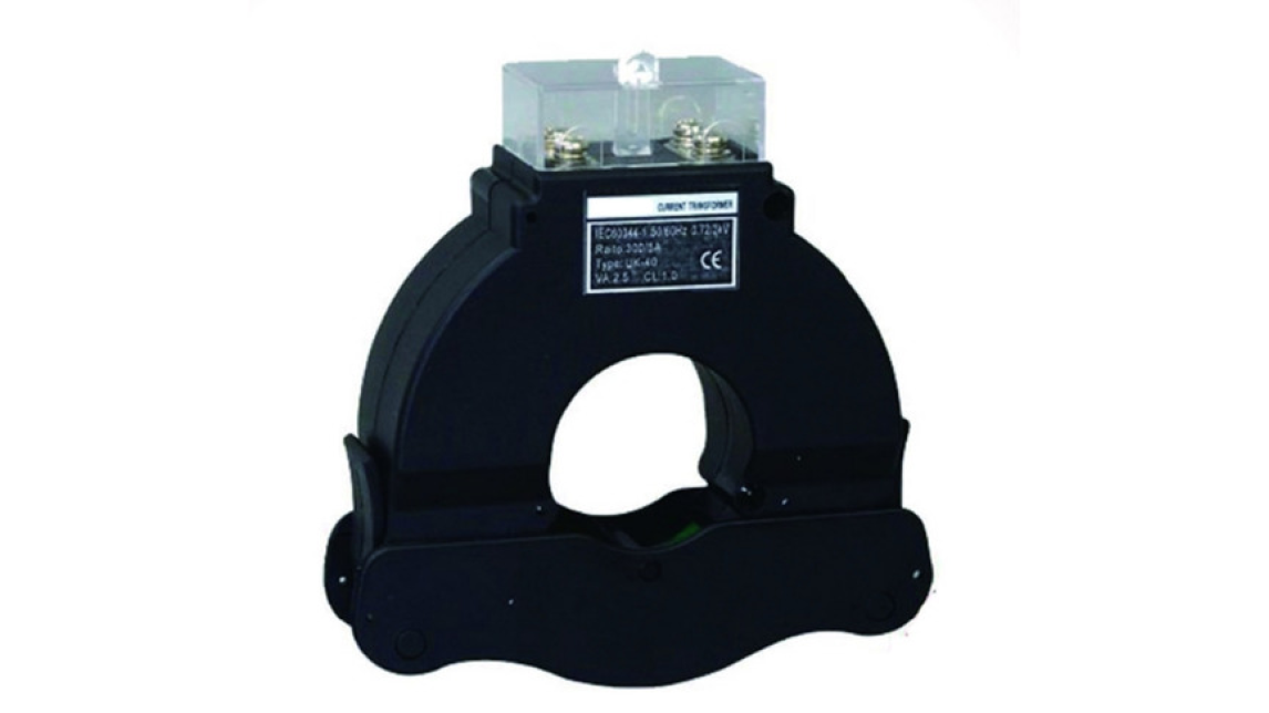 Logo UK split core current transformer