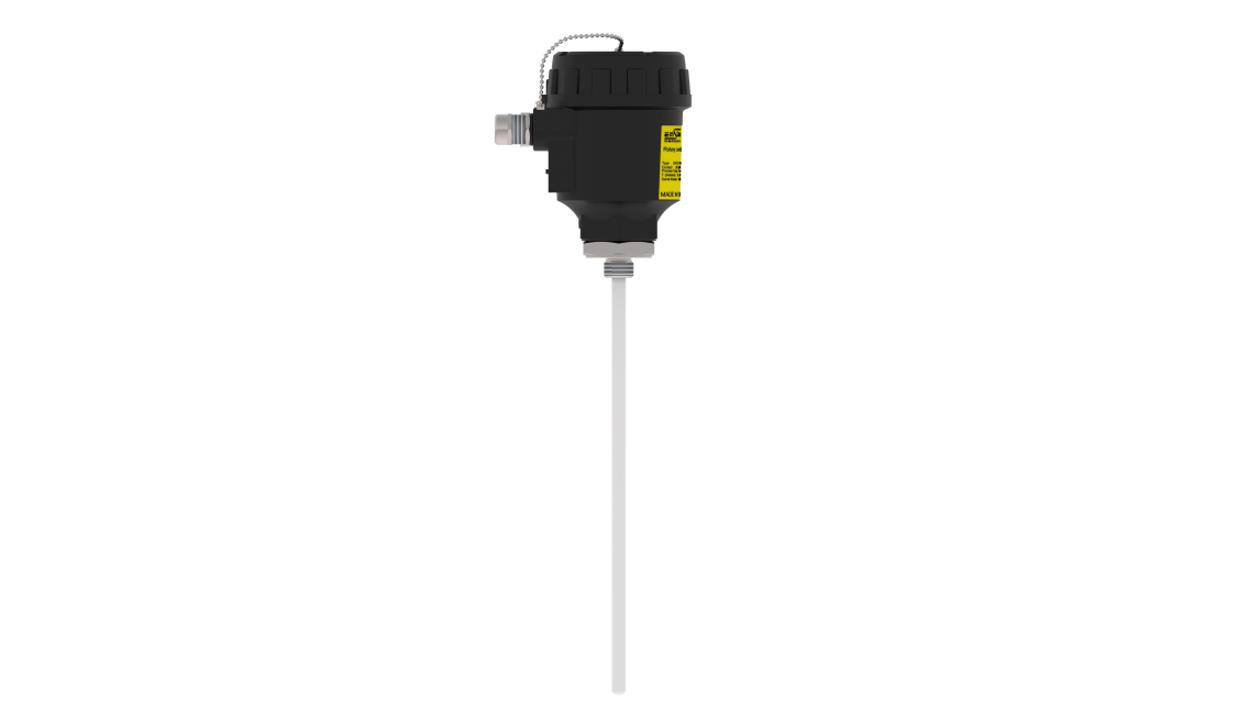 Logo ATEX Capacitive Level Transmitters