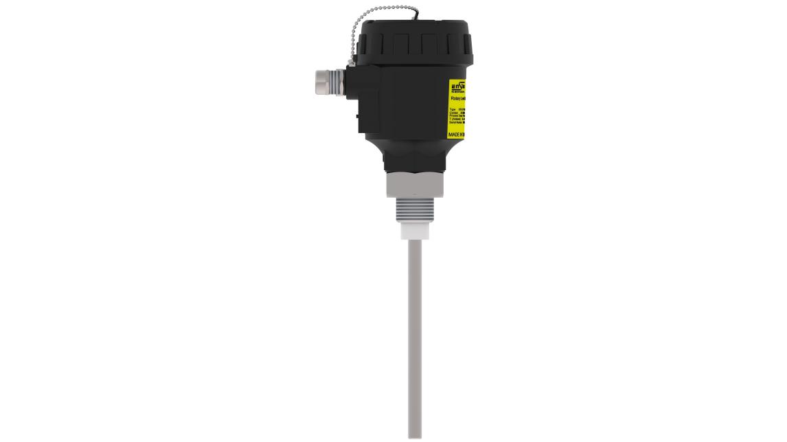 Logo ATEX Capacitive Level Switches
