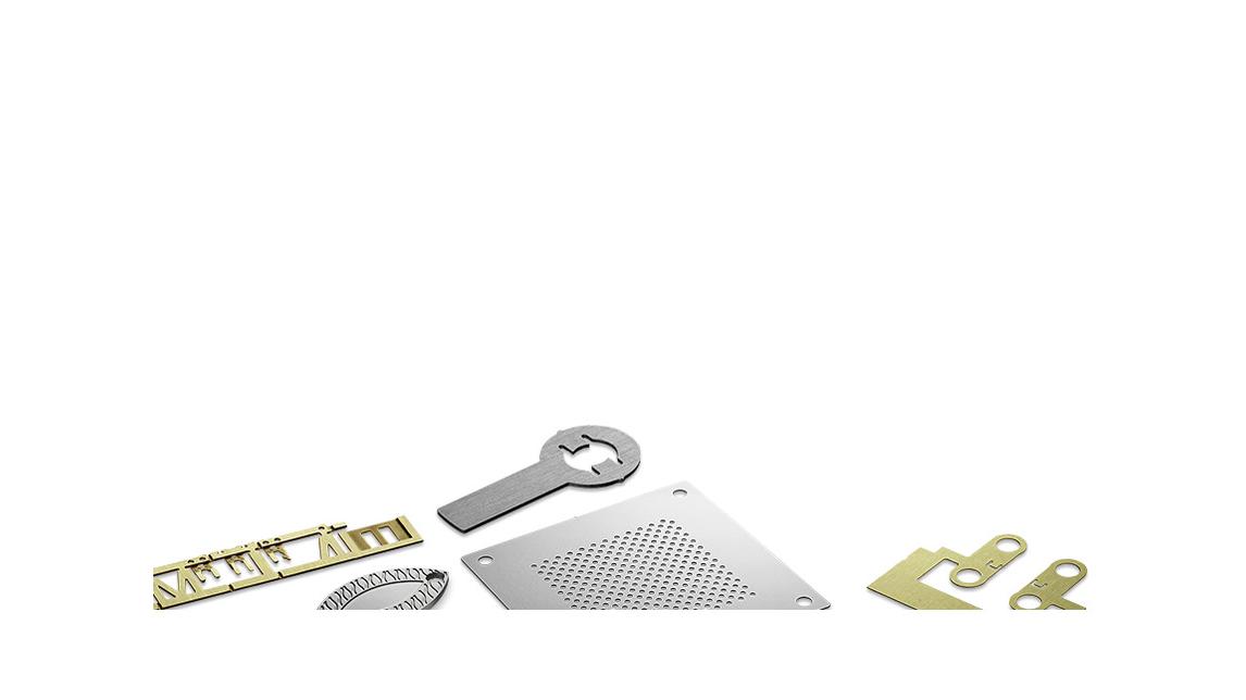 Logo Formätzteile für die Elektronik