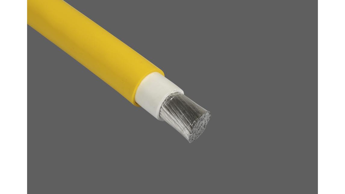 Logo Aluminium Power and Flexible Cables