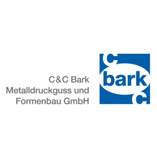 C. & C. Bark Metalldruckguß