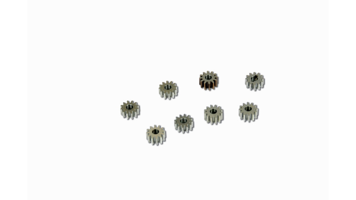 Logo Mikro Zahnräder