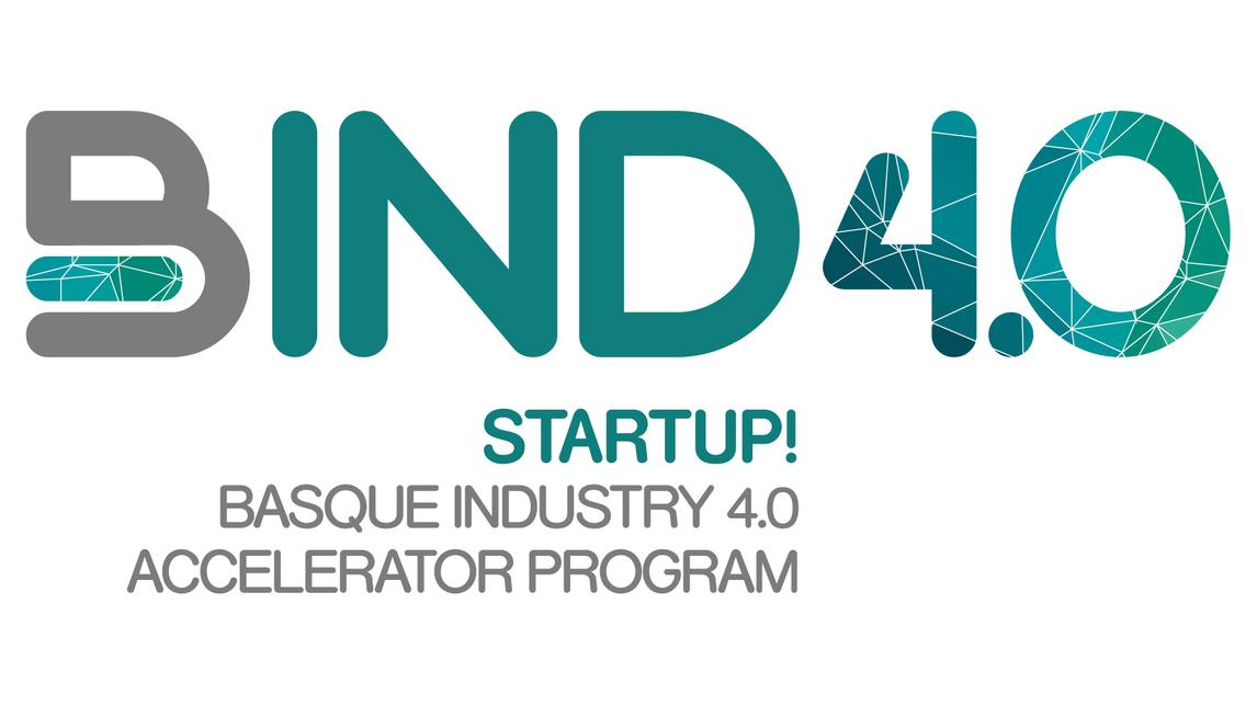 Logo BIND 4.0