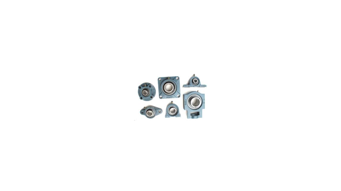 Logo Bearing Units