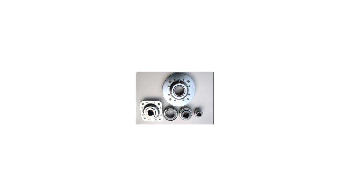 Logo Agricaltural bearings