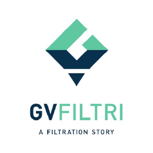 GV FILTRI INDUSTRIALI