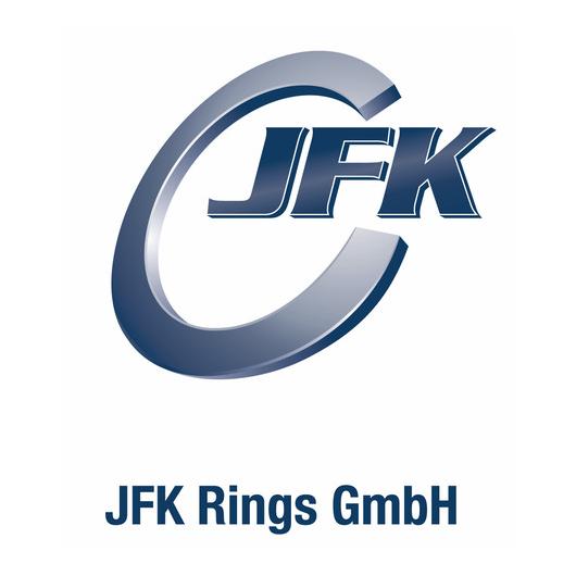 JFK Rings