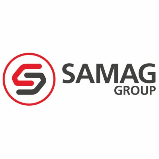 SAMAG Saalfelder Werkzeugmaschinen