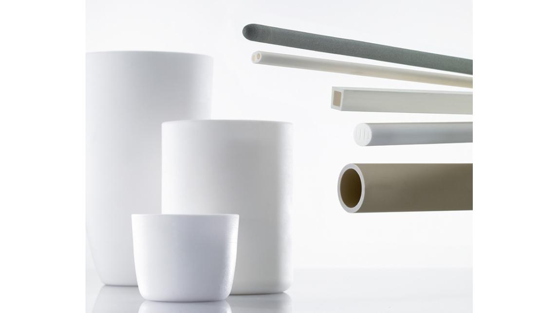 Logo Technical Ceramics - Al2O3 Ceramics