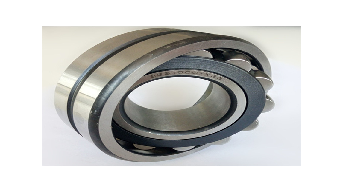 Logo Roller Bearings