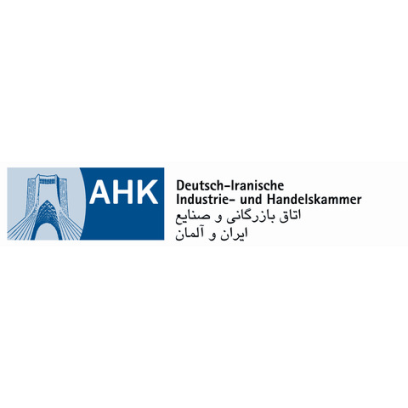 Image result for AHK GERMAN CHAMBER iran