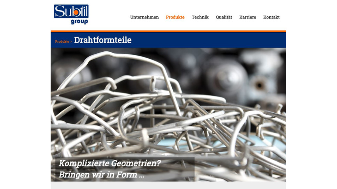 Logo Wire Parts
