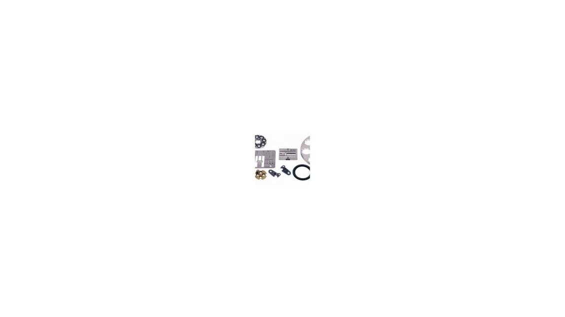 Logo combining fineblanking