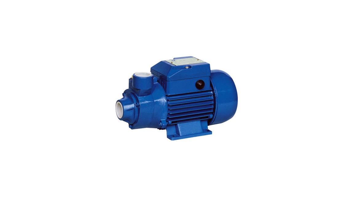 Logo QB serie peripheral pump