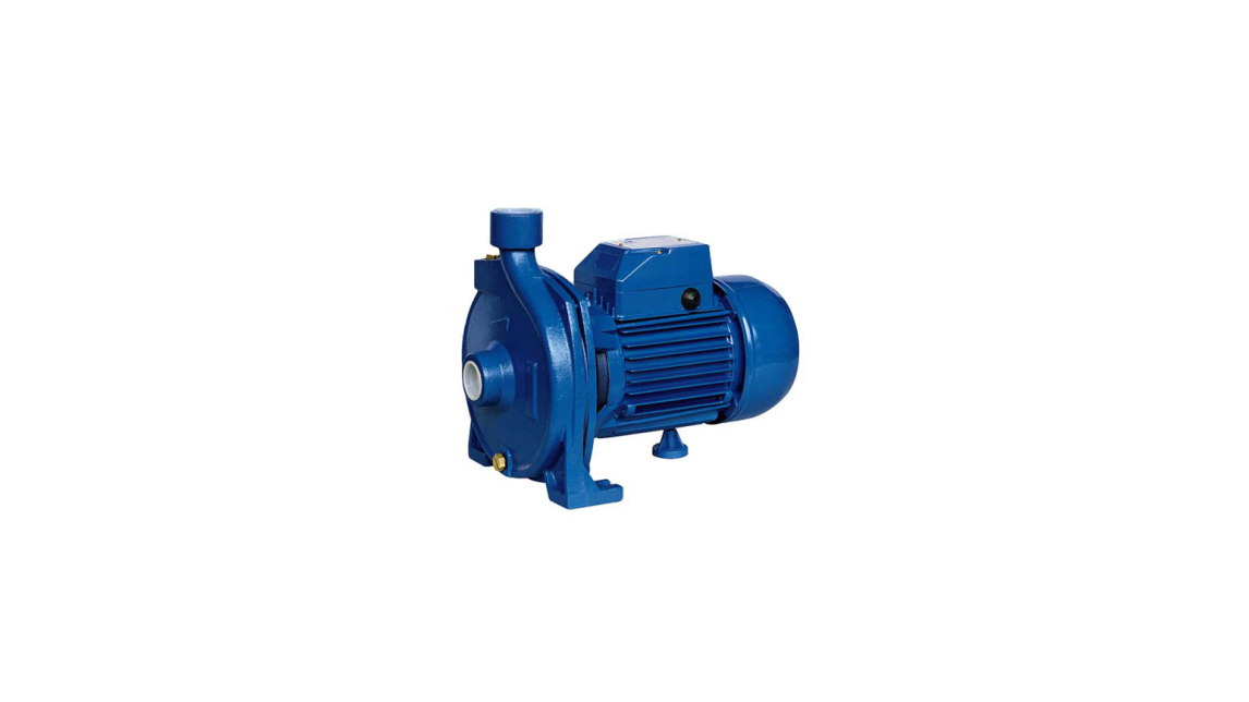 Logo CPM series centrifugal pump