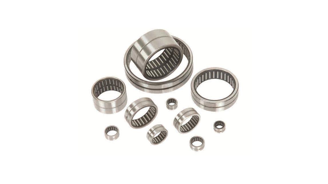 Logo Needle roller bearing