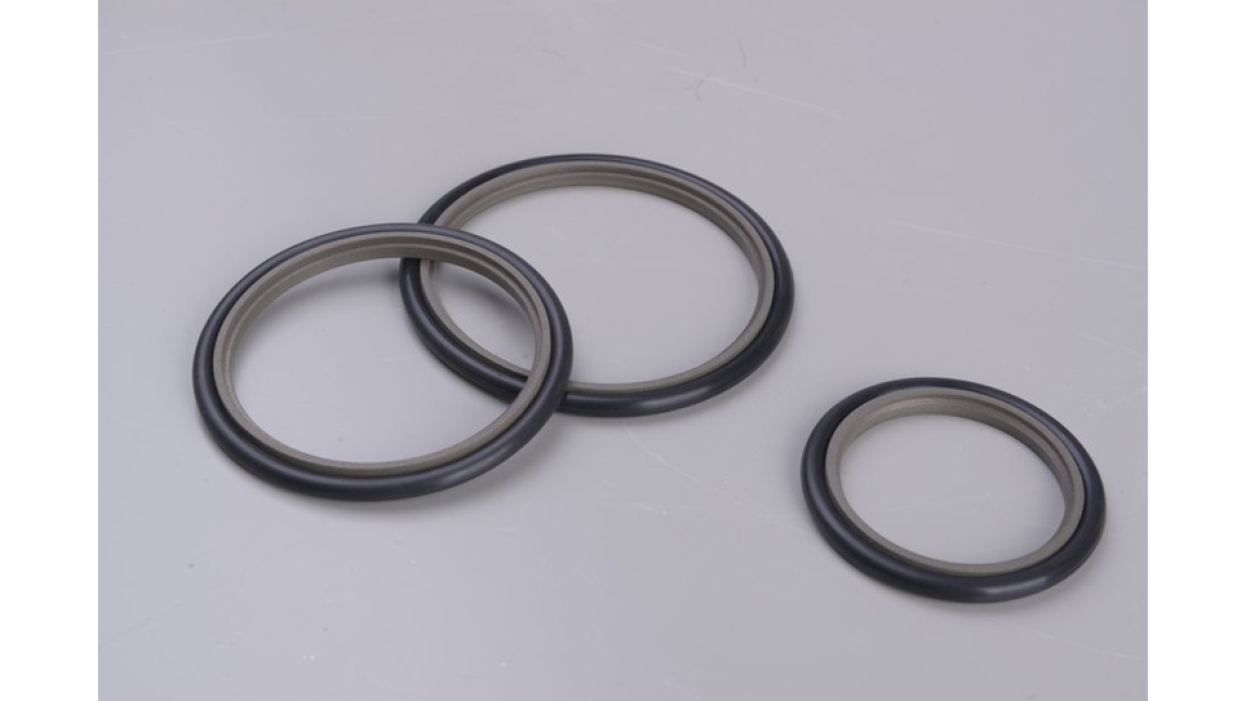 Logo Hydraulic Seal Series