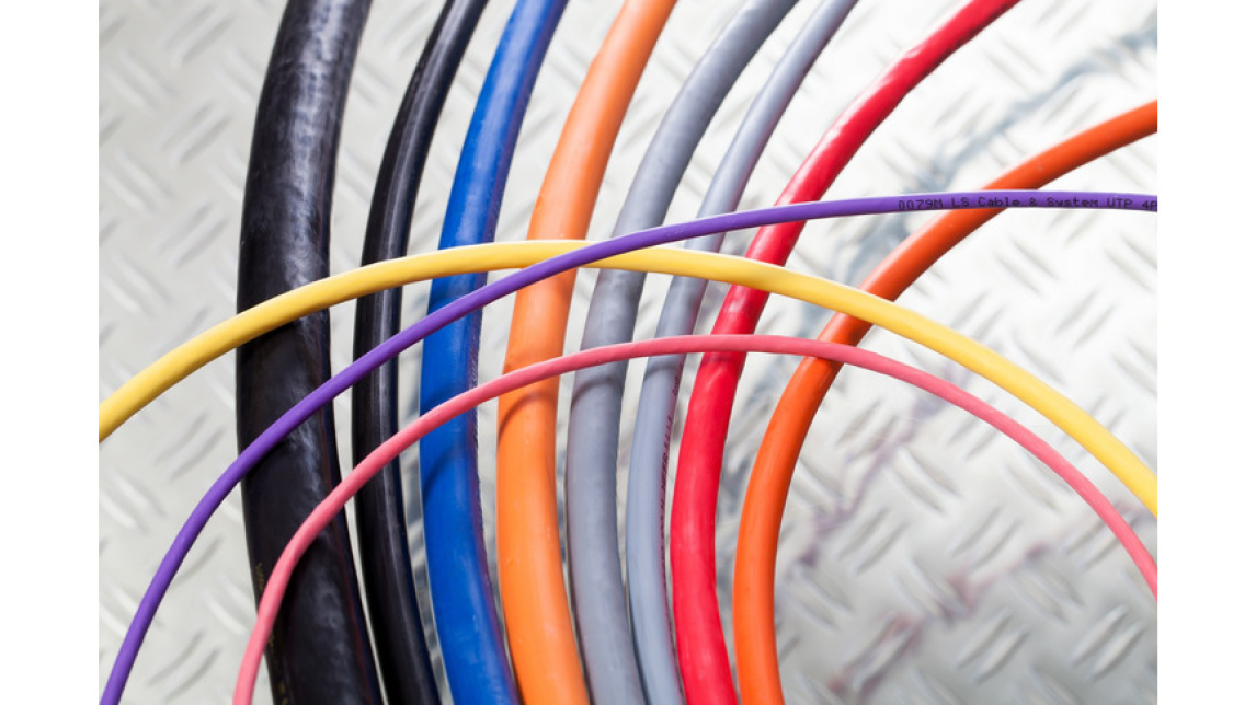 Logo Kabel und Leitungen
