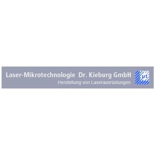 Laser-Mikrotechnologie Dr. Kieburg