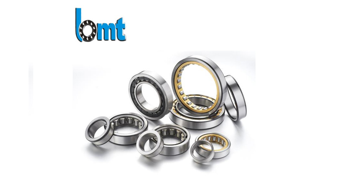 Logo Cylindrical Roller Bearing