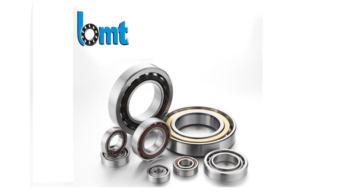 Logo Angular Contact Ball Bearing
