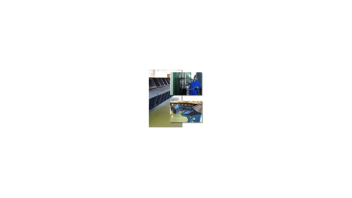 Logo Oberflächenveredelung