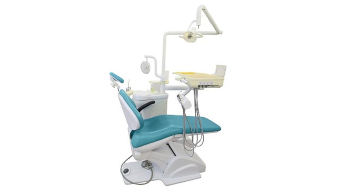 Logo Zahnmedizinische Ausrüstung